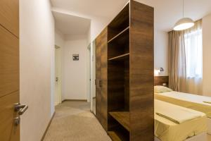 Alliance Hotel, Hotels  Tbilisi City - big - 17