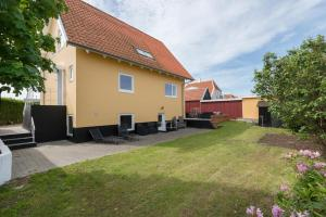 Holiday House Skagen Town Center 020170, Dovolenkové domy  Skagen - big - 5
