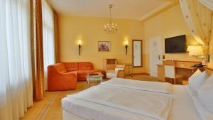 Hotel Mack, Szállodák  Mannheim - big - 27