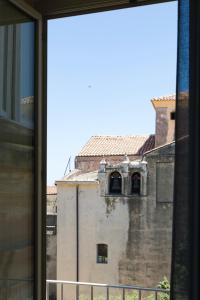 Palazzo Toraldo di Francia, Отели типа «постель и завтрак»  Тропеа - big - 19
