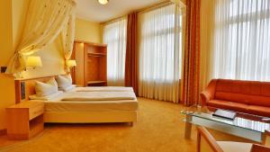 Hotel Mack, Szállodák  Mannheim - big - 28
