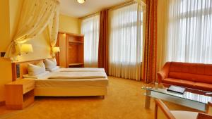Hotel Mack, Hotely  Mannheim - big - 28