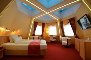 Hotel Mack, Szállodák  Mannheim - big - 29