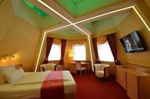 Hotel Mack, Szállodák  Mannheim - big - 30