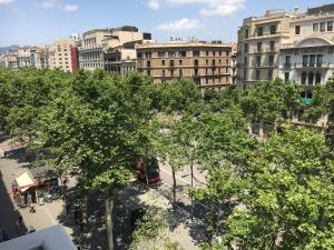 Three-Bedroom Apartment - Paseo de Gracia, 15. 3-1A