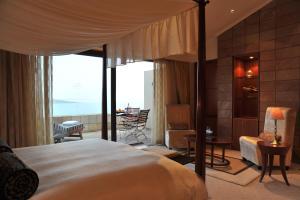Presidentiële Suite met 2 Slaapkamers