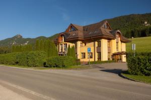 Hotel Gavurky, Hotel  Terchová - big - 45
