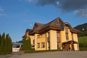 Hotel Gavurky, Hotel  Terchová - big - 40