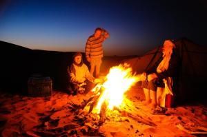 Kasbah Dar Daif, Bed and breakfasts  Ouarzazate - big - 83