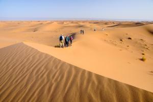 Kasbah Dar Daif, Bed and breakfasts  Ouarzazate - big - 93