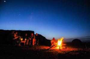 Kasbah Dar Daif, Bed and breakfasts  Ouarzazate - big - 95