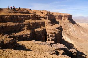 Kasbah Dar Daif, Bed and breakfasts  Ouarzazate - big - 92