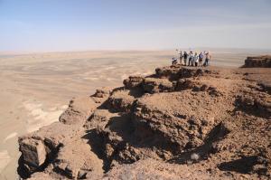 Kasbah Dar Daif, Bed and breakfasts  Ouarzazate - big - 98