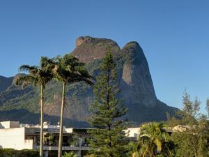 LinkHouse Beachfront Apart Hotel, Apartmanok  Rio de Janeiro - big - 80