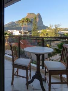 LinkHouse Beachfront Apart Hotel, Apartmanok  Rio de Janeiro - big - 84