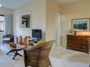 LinkHouse Beachfront Apart Hotel, Apartmanok  Rio de Janeiro - big - 85
