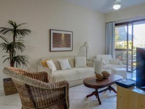 LinkHouse Beachfront Apart Hotel, Apartments  Rio de Janeiro - big - 87
