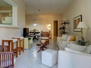LinkHouse Beachfront Apart Hotel, Apartmanok  Rio de Janeiro - big - 88