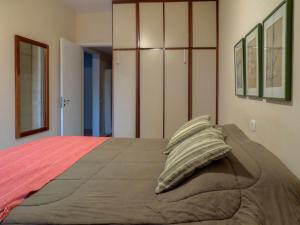 LinkHouse Beachfront Apart Hotel, Apartmanok  Rio de Janeiro - big - 90