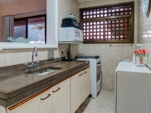 LinkHouse Beachfront Apart Hotel, Apartmanok  Rio de Janeiro - big - 92