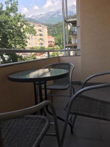 Apartment D's, Ferienwohnungen  Budva - big - 3