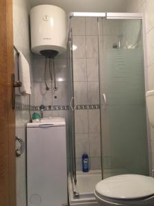 Apartment D's, Ferienwohnungen  Budva - big - 10