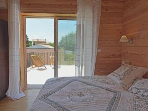 Double suite beach house, Villen  Le Grau-d'Agde - big - 15