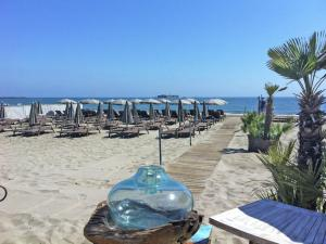 Double suite beach house, Villen  Le Grau-d'Agde - big - 29