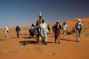 Kasbah Dar Daif, Bed and breakfasts  Ouarzazate - big - 50