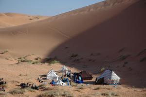 Kasbah Dar Daif, Bed and breakfasts  Ouarzazate - big - 52