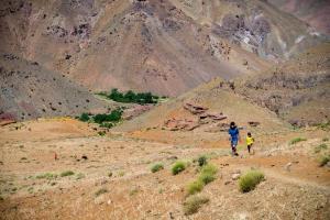 Kasbah Dar Daif, Bed and breakfasts  Ouarzazate - big - 59