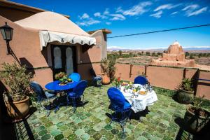 Kasbah Dar Daif, Bed and breakfasts  Ouarzazate - big - 44