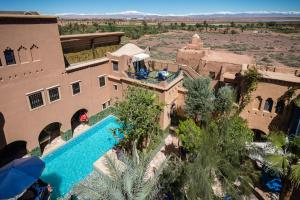 Kasbah Dar Daif, Bed and breakfasts  Ouarzazate - big - 45