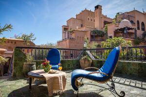 Kasbah Dar Daif, Bed and breakfasts  Ouarzazate - big - 46