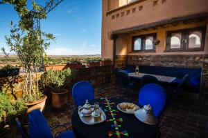 Kasbah Dar Daif, Bed and breakfasts  Ouarzazate - big - 47