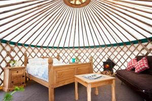 Portsalon Luxury Camping