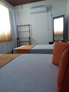 Silverin Rest Panadura, Apartments  Panadura - big - 23