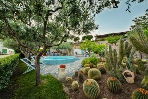 Hotel Villa Miralisa, Hotels  Ischia - big - 32