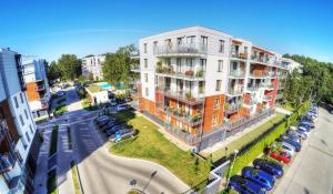 Apartamenty Kołobrzeg Apartments Polanki, Apartments  Kołobrzeg - big - 129