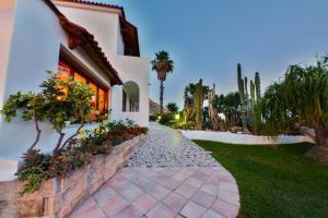 Hotel Villa Miralisa, Hotels  Ischia - big - 31