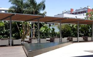 Hotel SB Diagonal Zero Barcelona 4* Sup, Отели  Барселона - big - 25