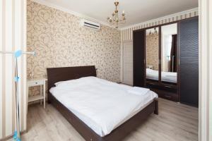 Apartamienty Riviera Plaza, Apartmány  Soči - big - 16