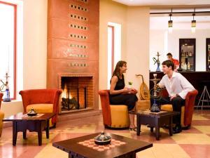 Ibis Ouarzazate, Hotel  Ouarzazate - big - 13