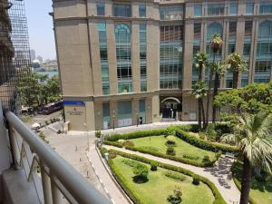 Nile Hunters Suites & Apartments, Szállodák  Kairó - big - 31