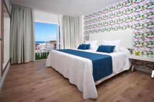 Disount hotel selection » spanje » adeje » flamingo beach mate » kamers