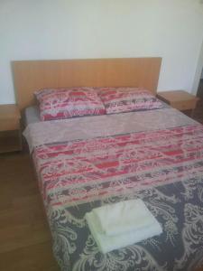Skopje Apartments Pravda, Апартаменты  Скопье - big - 20