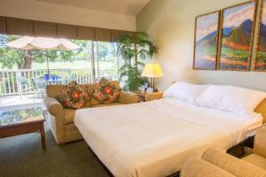 Makai Club Resort, Aparthotels  Princeville - big - 3