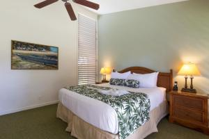 Makai Club Resort, Aparthotels  Princeville - big - 4