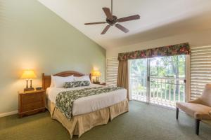 Makai Club Resort, Aparthotels  Princeville - big - 5