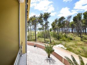 "4 stern appartement Apartments ""Dvije palme"" Privlaka Kroatien"